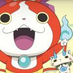 子どもが大人しくなるアニメは妖怪ウォッチが断トツ!