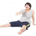 痩せない人は何がいけない?ダイエットで痩せるために必要なこと